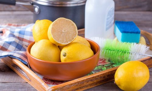 11 Home Made Cleaners You can DIY Easily