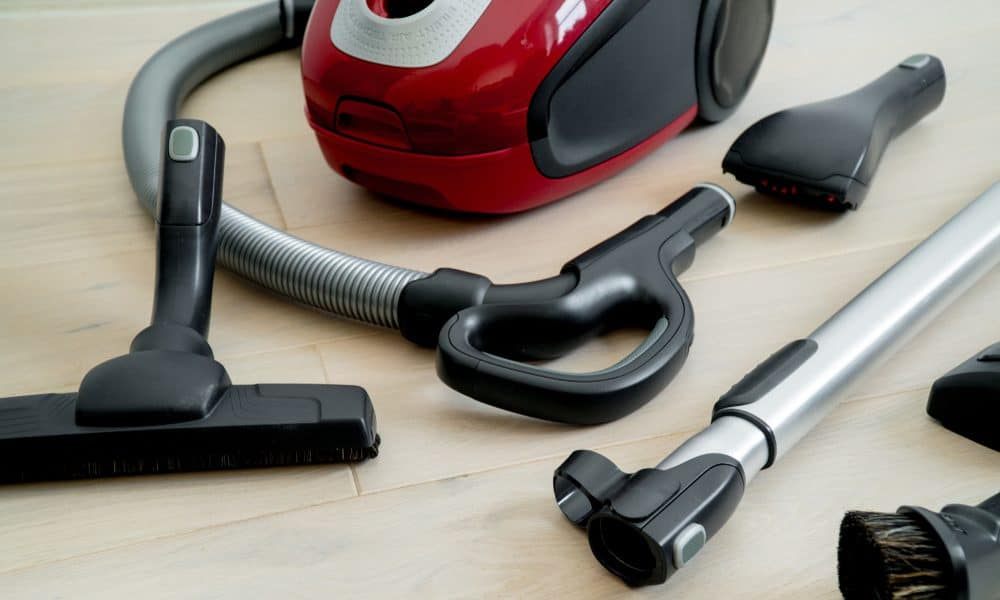 Canister Vacuum Benefits