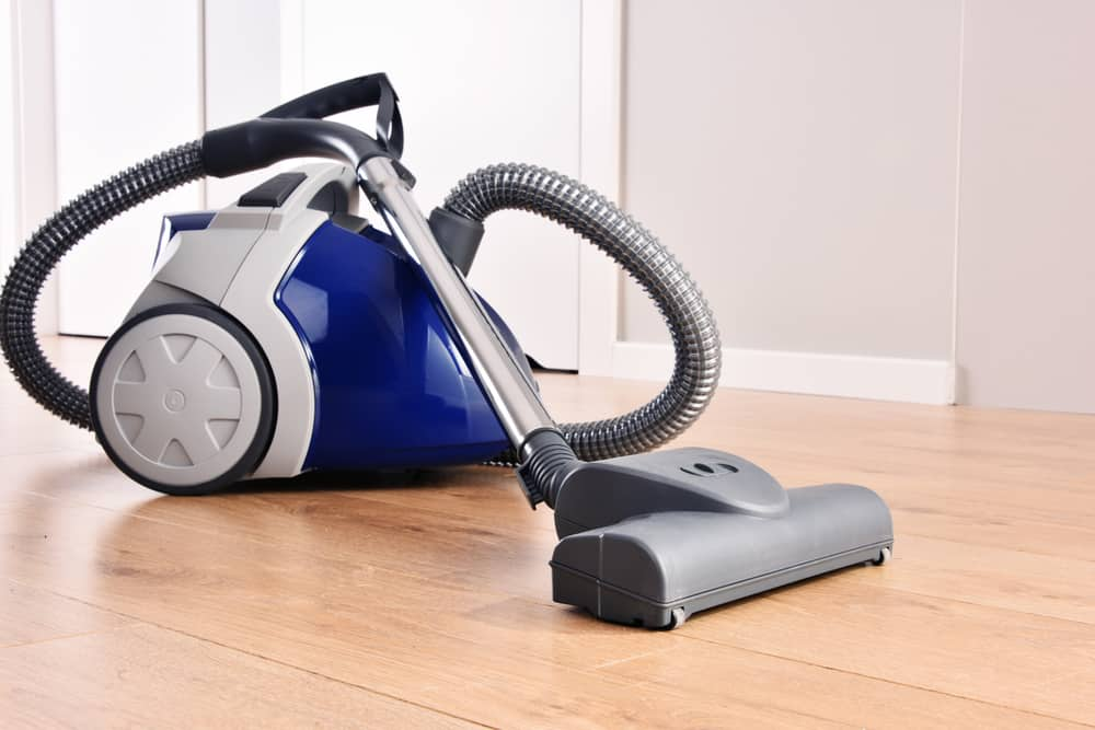 How To Clean Your Canister Vacuum