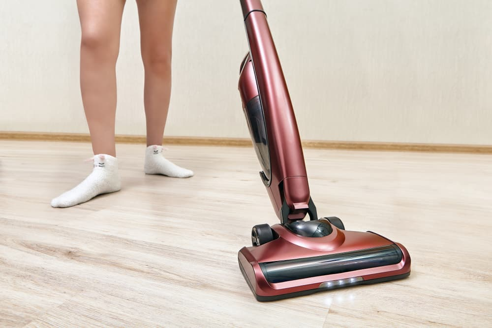 Why You Should Choose an Upright Vacuum