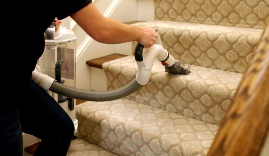 shark duoclean slim upright vacuum
