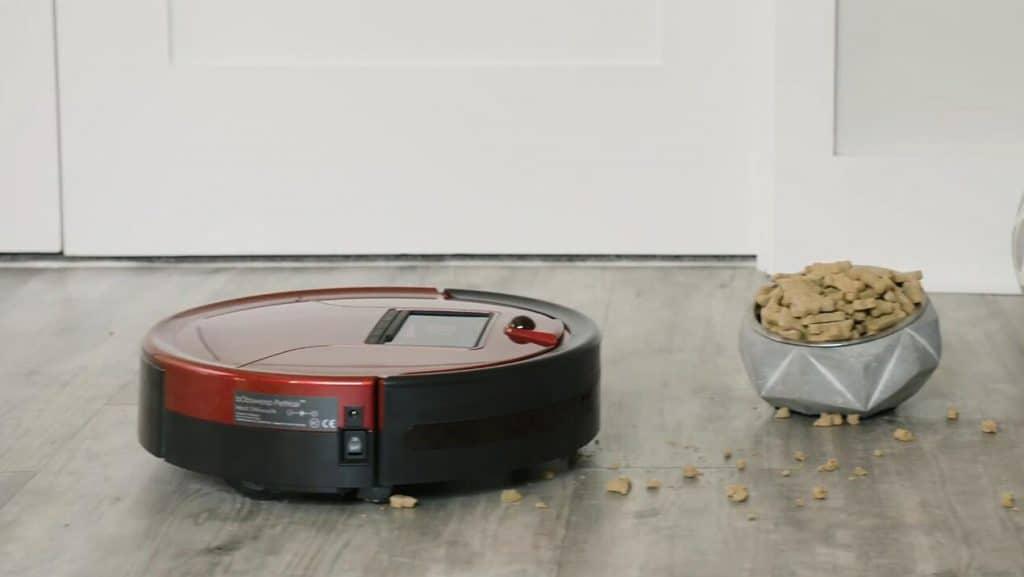 BObsweep Robotic mop