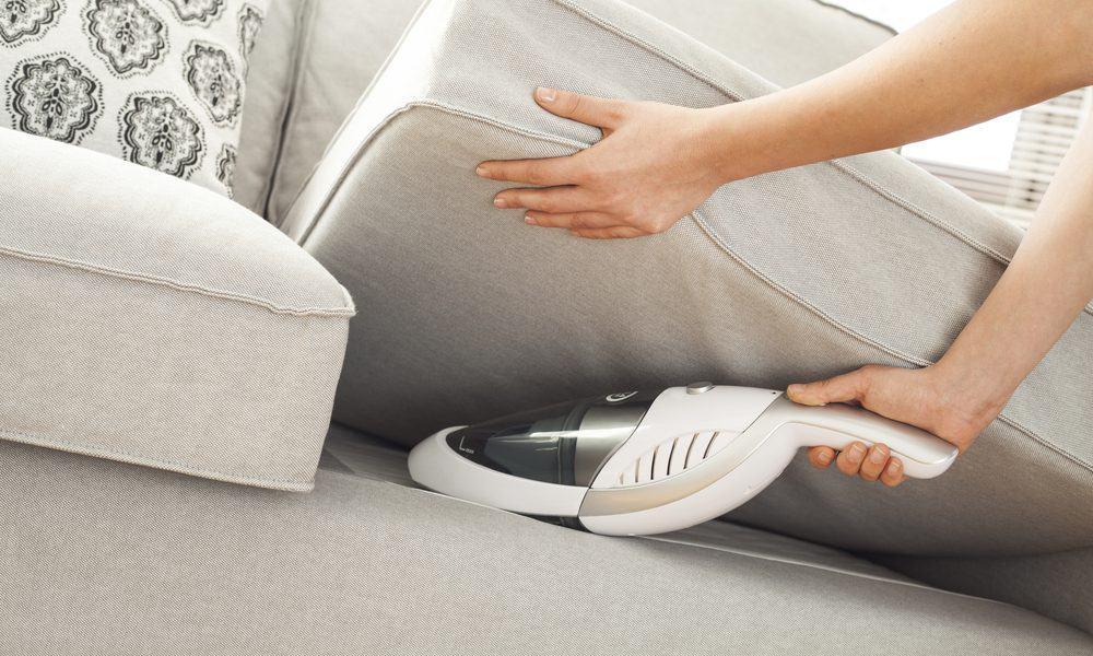 Best Handheld Vacuum
