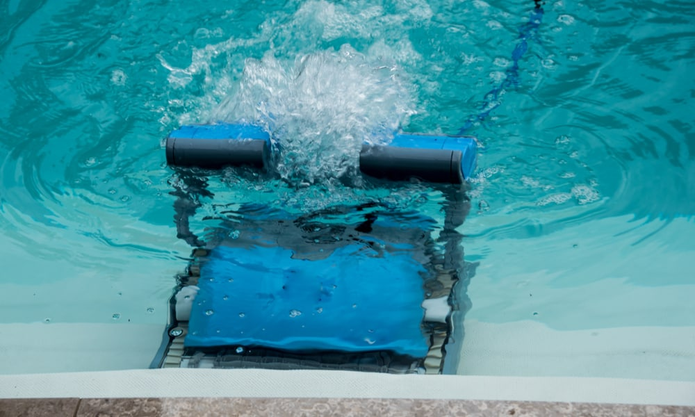 🏅 5 Best Robotic Pool Cleaners of 2019 - Reviews & Buying Guide