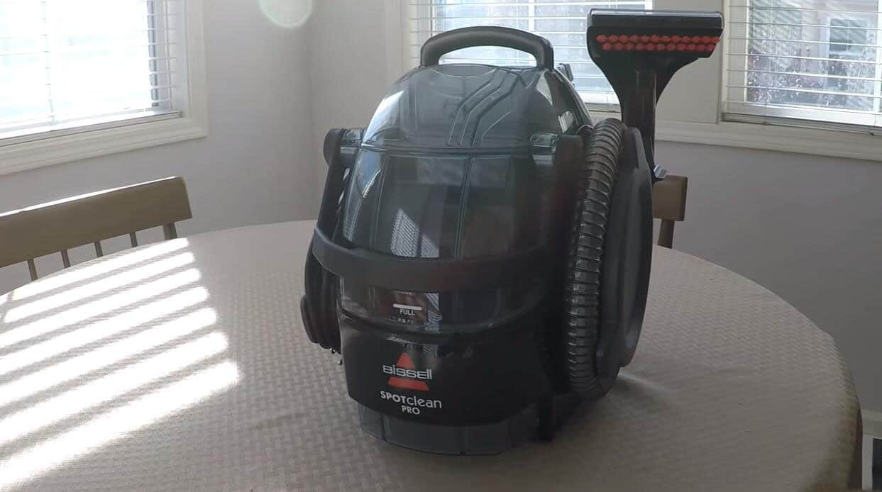 Bissell 3624 best vacuum cleaner for carpet reviews