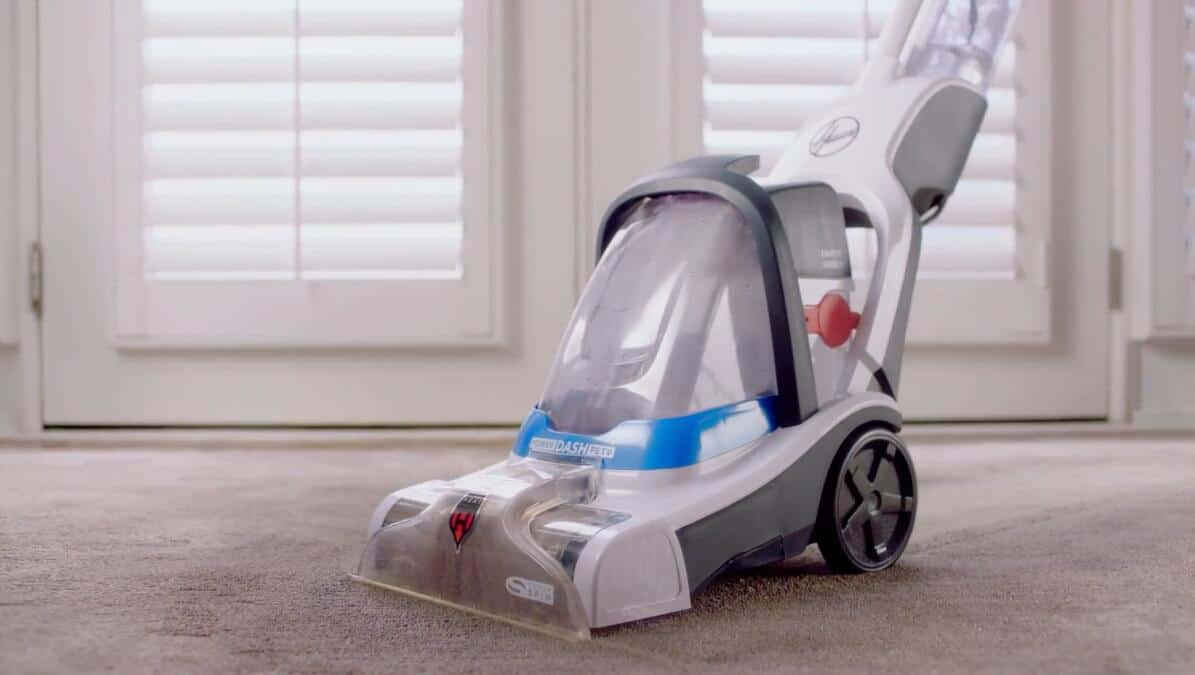 Hoover FH50700 best vacuum cleaner for carpet cleaner