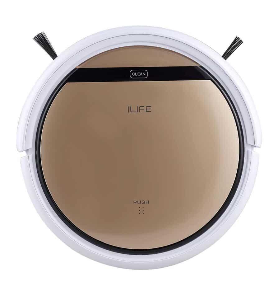 ILIFE V5s Pro robotic vacuum cleaner