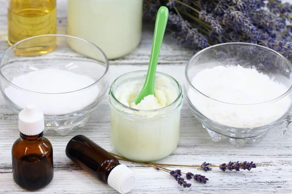 Ingredients to Avoid In Homemade Deodorants