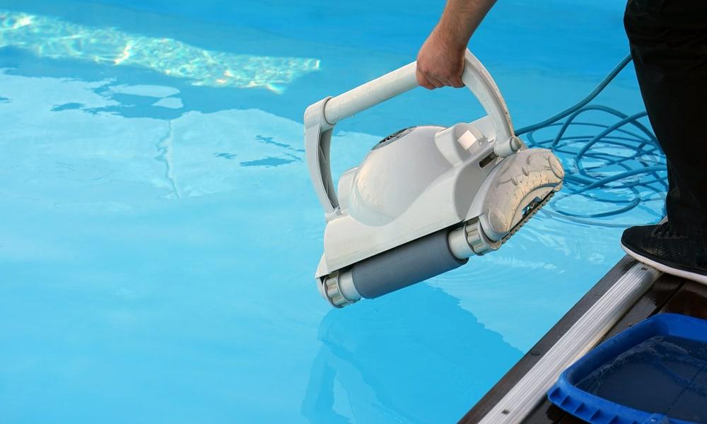 Robotic Pool Cleaner reviews