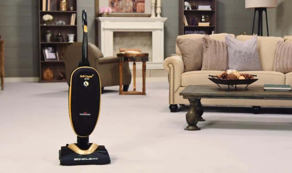 Soniclean SFC-7000 best vacuum cleaner for carpet reviews