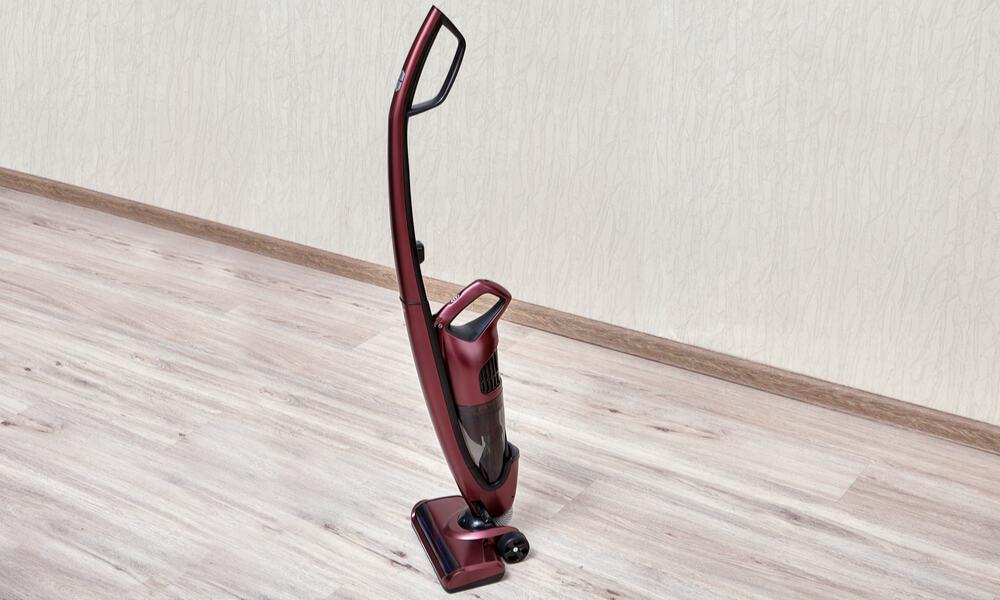 Upright Vacuum cleaner Benefits
