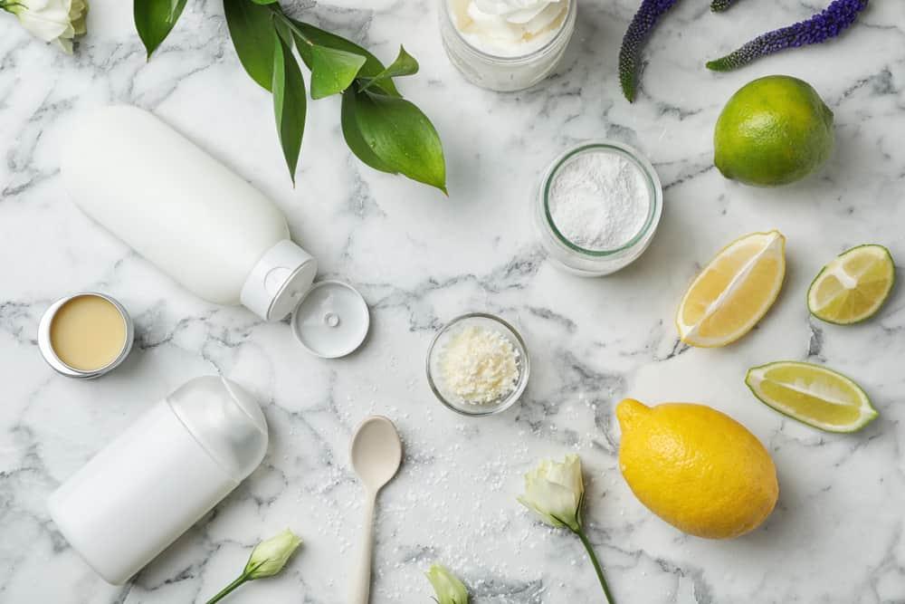 Why You Should Make a Natural Homemade Deodorant