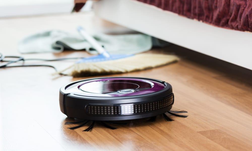 5 Best Robot Vacuums For Hardwood Floor Of 2019