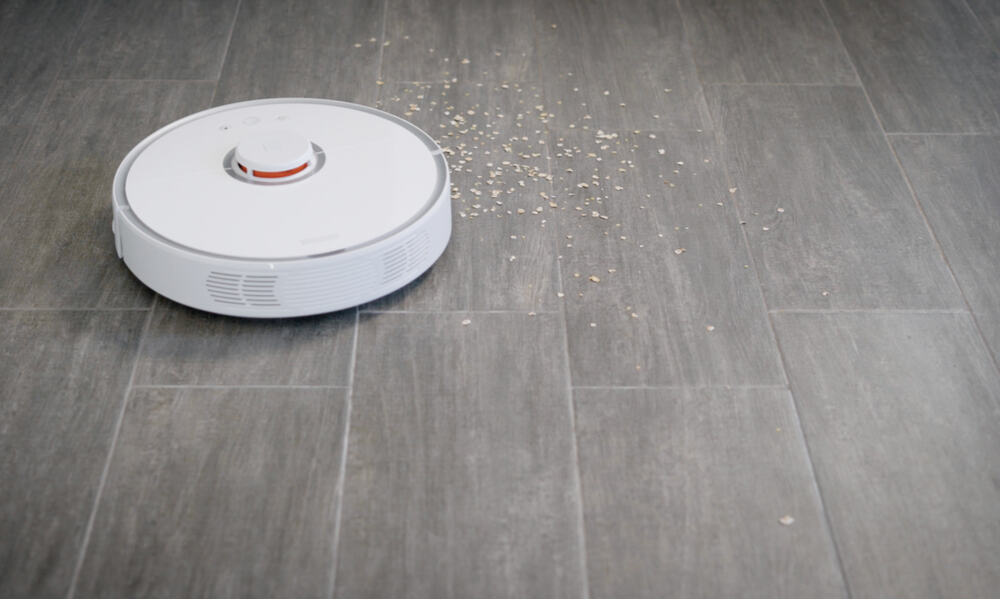 best robot vacuum for hardwood