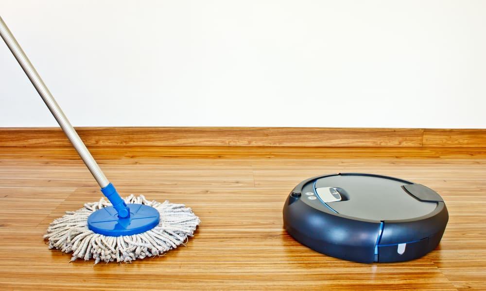 best robotic mops