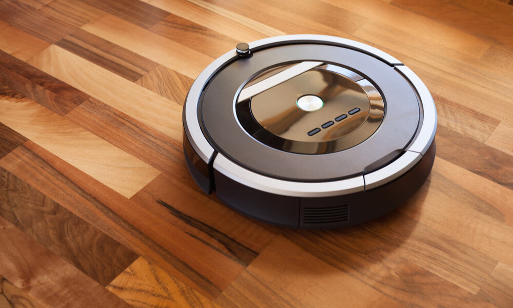 best roomba for wood floors