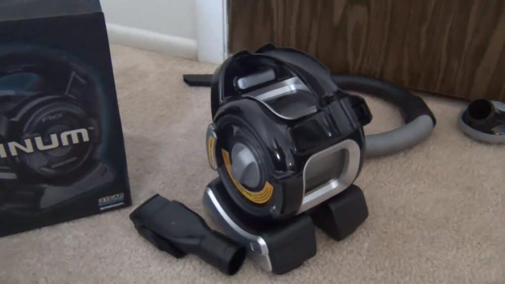 black & decker bdh2020flfh max lithium flex cordless vacuum for pet hair