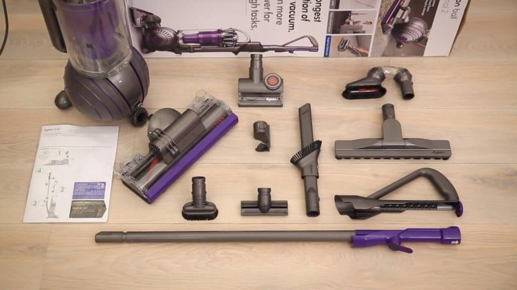 dyson ball animal 2 vacuum for hardwood floors and pet hair reviews