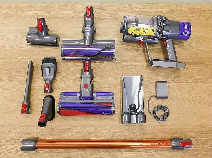 dyson v10 animal cordless stick vacuum cleaner