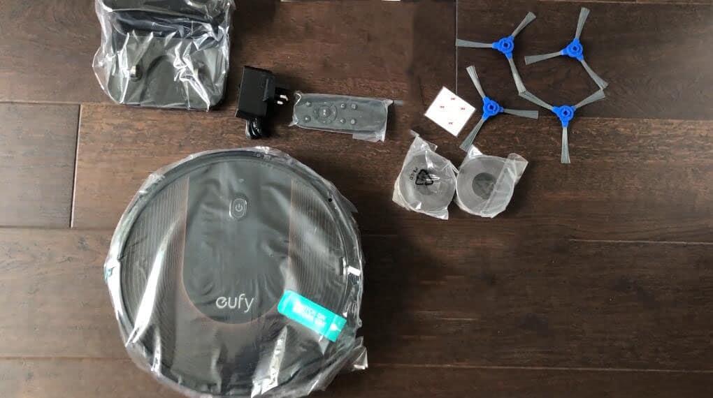 eufy 30C best vacuum cleaner for carpet cleaner