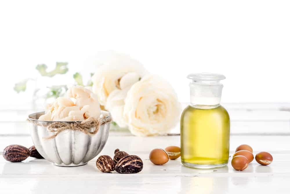 homemade Coconut-oil-lacking natural deodorant