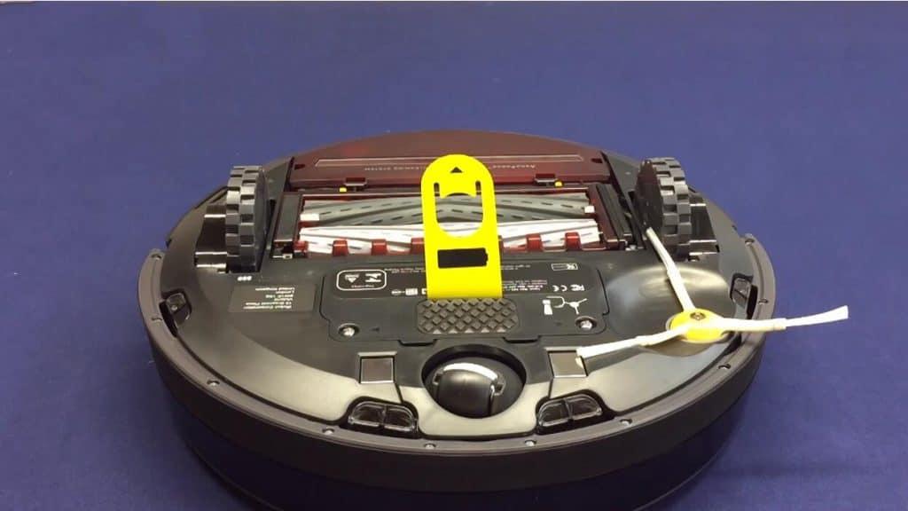 iRobot Roomba 880 vacuum reviews
