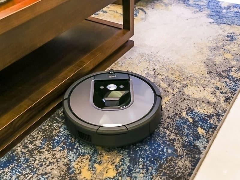 iRobot Roomba 960 vacuum reviews