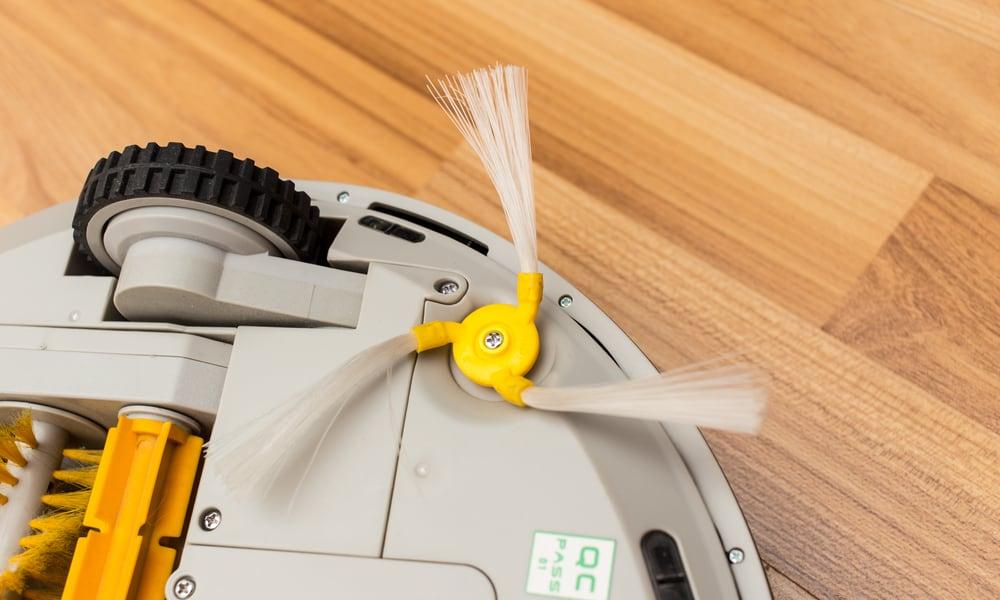 roomba for hardwood floors