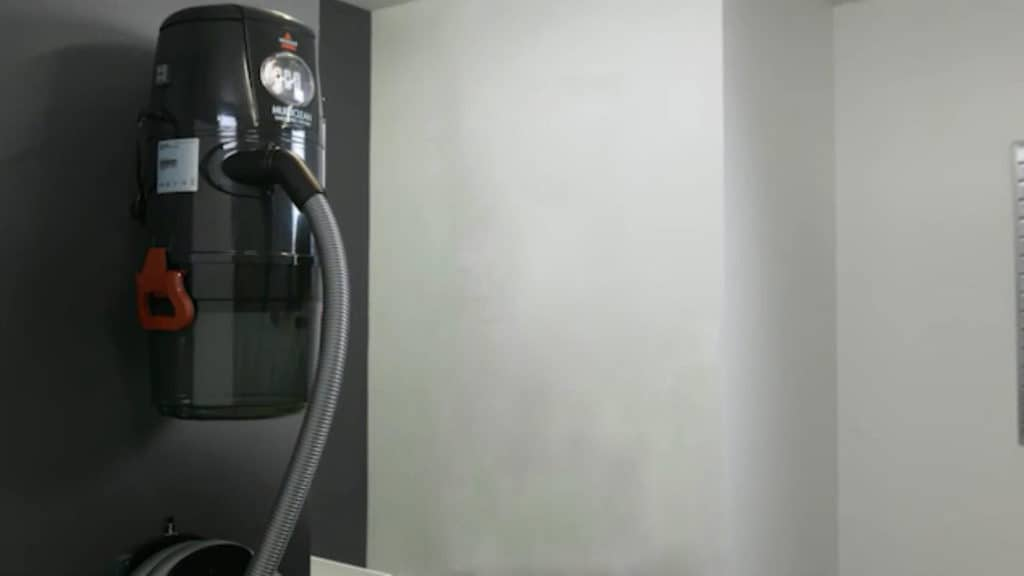 vacuum cleaner for commercial use