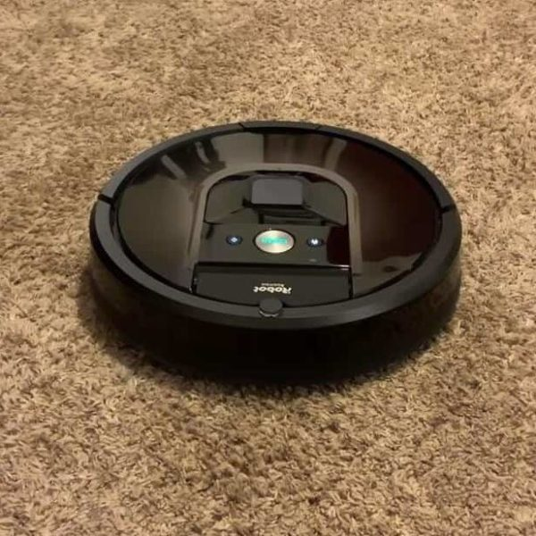 Does Roomba Work on Carpet?