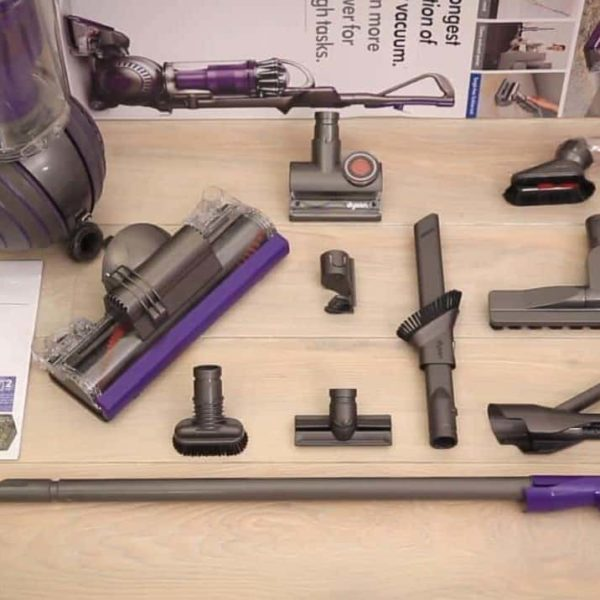Dyson Animal vs. Dyson All Floor – What's the Difference?