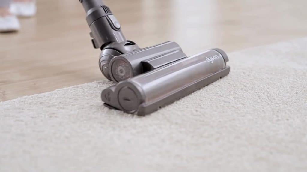 Dyson Ball Multi Floor Canister Vacuum reviews