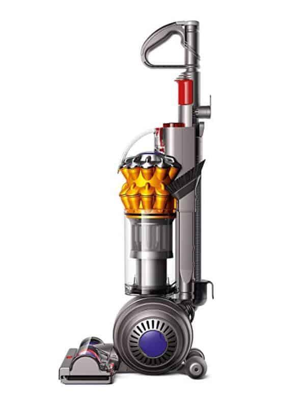 Dyson Small Ball Multi Floor Upright Vacuum reviews
