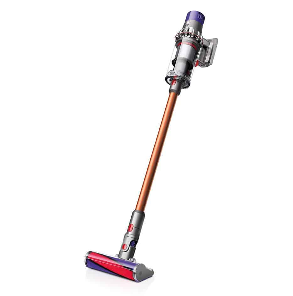 Dyson V10 absolute vacuum