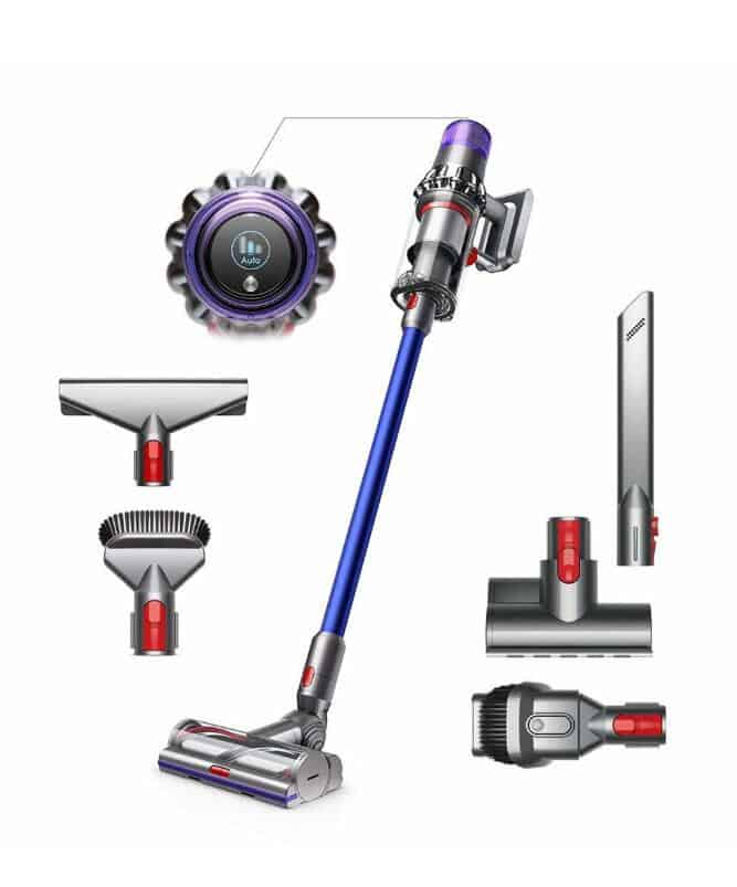 Dyson V11 Torque Drive cleaner