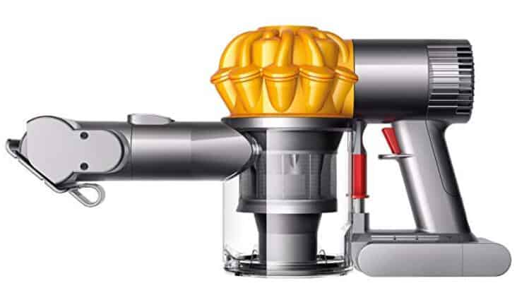 Dyson V6 top dog vacuum