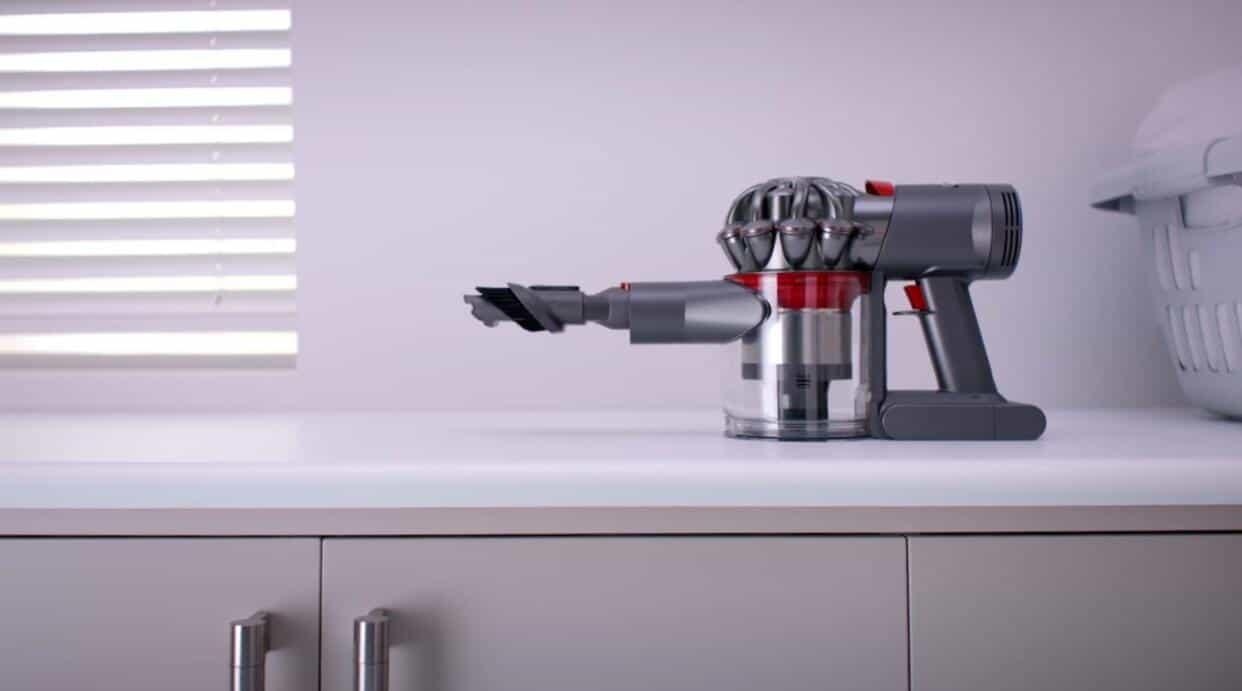 Dyson V7 Trigger lightweightvacuum cleaner