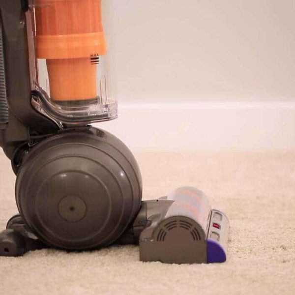 Dyson Vacuum Won't Turn On: How to Fix it?