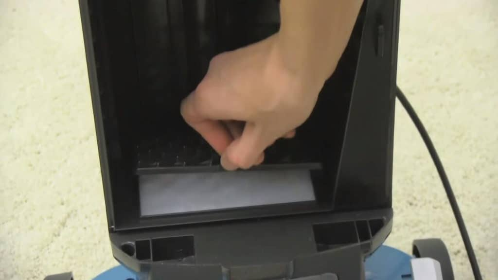 hepa filtered vacuum cleaners