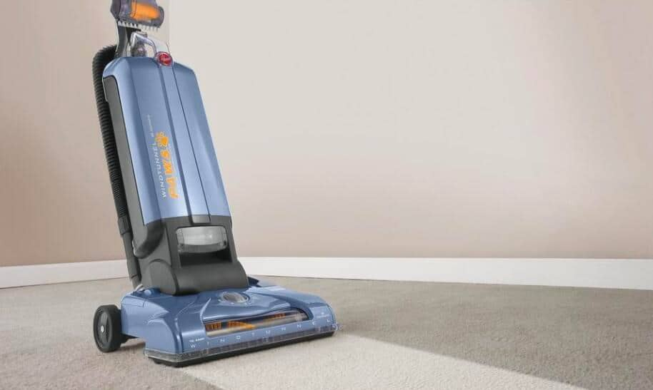 Hoover UH30310 bagged vacuum reviews