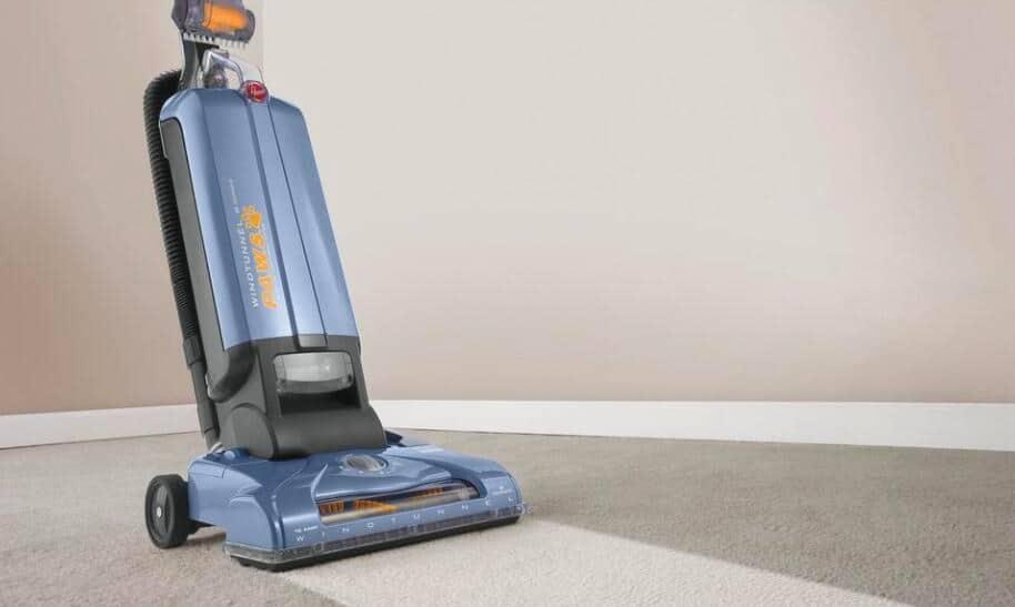 best vacuum for allergies