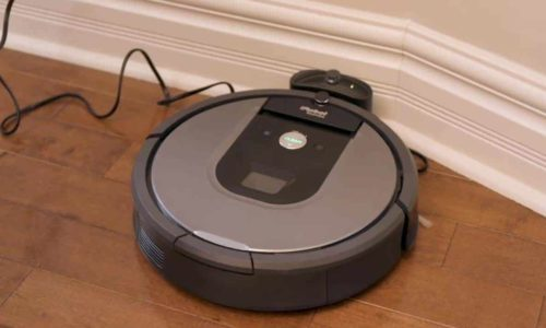 How Long Does Roomba Battery Last