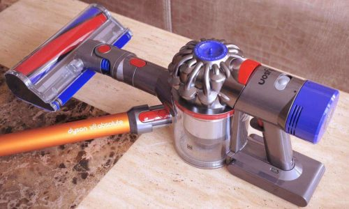 How To Disassemble The Dyson Root Cyclone