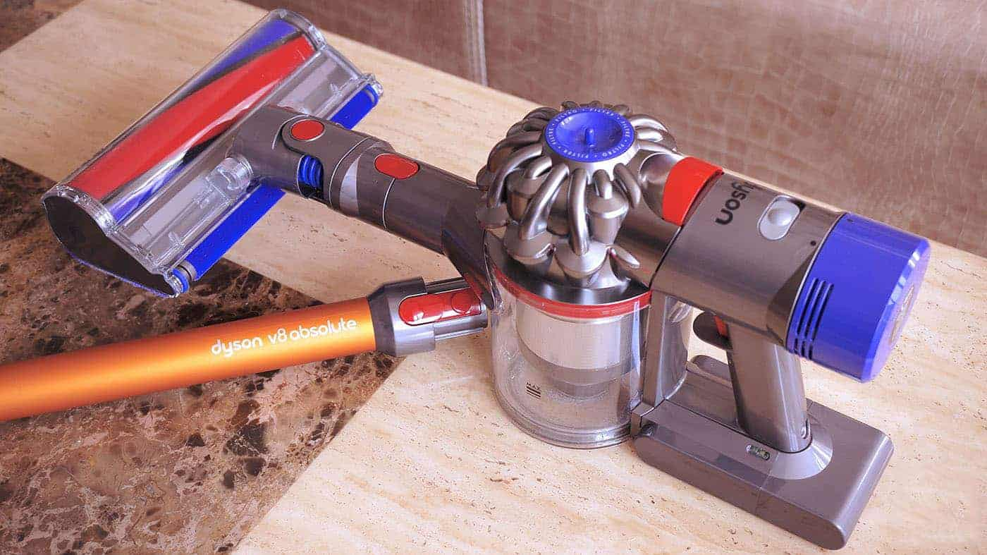 How to clean dyson vacuum вертикальный пылесос dyson sv03