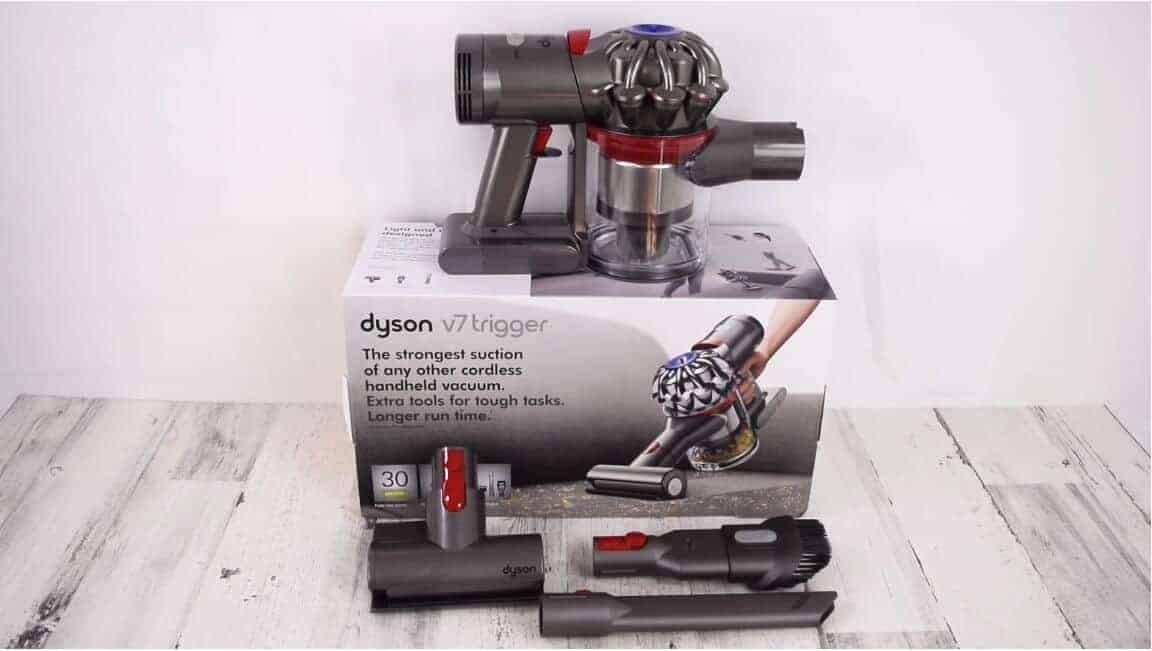 How To Replace A Dyson Battery