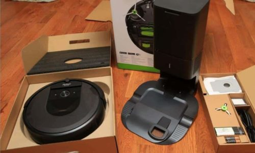 How to Connect Roomba to WiFi