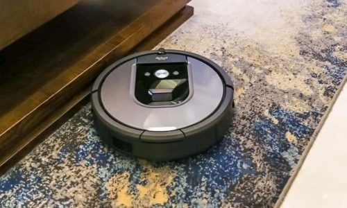 How to Replace Roomba Battery