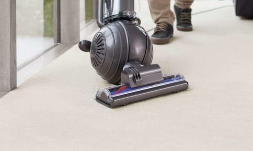How to Reset a Dyson Vacuum