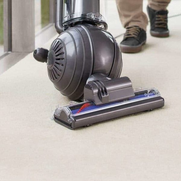 How to Reset a Dyson Vacuum?