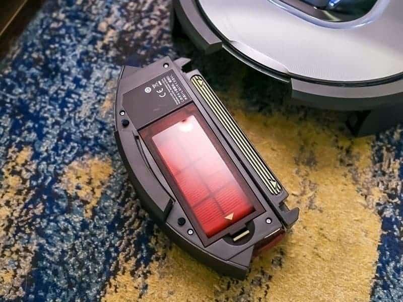 How to Reset Roomba vacuum